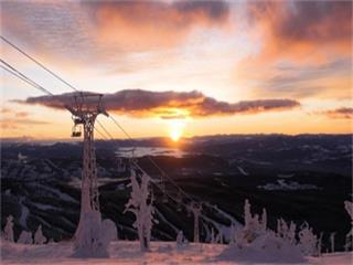 3-Day Baldy Mountain Resort Ski Tour
