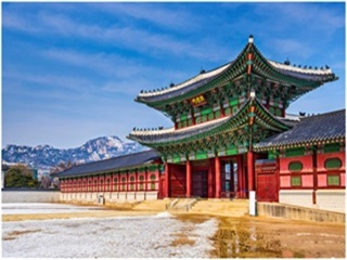 1-Day Seoul City Tour - Old & New