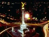 1-Day Gala Dinners Revolving Bellini Restaurant  Night Tour from  Mexico City