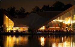 1-Day Dinner at EL Lago Lakeside Restaurant from Mexico City