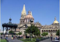 1-Day City Tour and Tlaquepaque Tour from Guadalajara