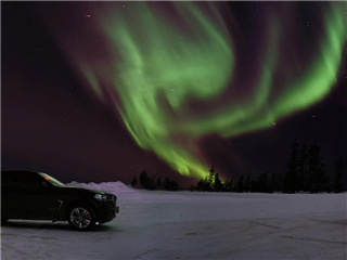 5-Day Fairbanks Aurora Viewing Classic Tour from Fairbanks with Airport Transfers