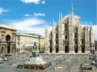 2-14 Day Frankfurt, Amsterdam, Paris, Lucerne, Rome  Splendid Europe Flexible Tour from Frankfurt in Chinese