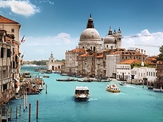 5-Day Milan, Rome, Nice and Monaco Tour from Lucerne in English