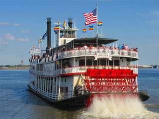 5-Day Atlanta, New Orleans, Montgomery Tour from Atlanta