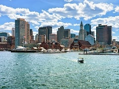 4-Day US East Coast New York, Washington DC, Niagara Falls Tour from Boston