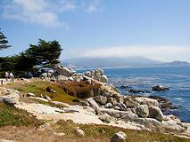 4-Day  San Francisco, Monterey Bay Tour from Los Angeles - SF Out