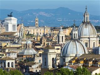 9-Day Italian Sampler Tour from Rome