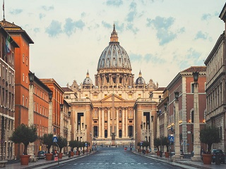 1-Day Vatican and Colosseum Tour from Rome