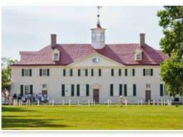 1-Day Washington Mount Vernon Estate & Garden Tour from Washington DC