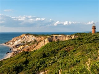 2-Day Martha's Vineyard and Plimoth Plantation Tour from New York