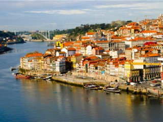 1-Day Sabrosa, 2 Winerys Tasing and Picnic from Porto
