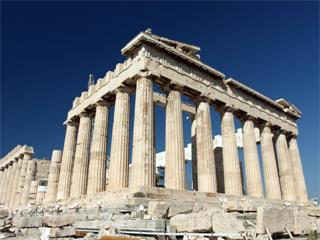 7-Day Greek Escape Tour from Athens