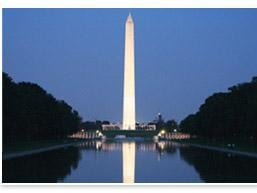 Washington DC Twilight Evening Tour