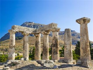 8-Day Classic Greece Tour from Athens