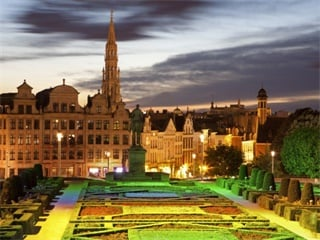 5-Day Holland, Belgium, Luxembourg, Germany Tour from Paris