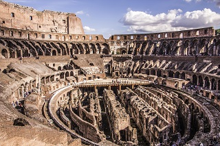 Complete Vatican Museum and Colosseum Tour Combo from Rome