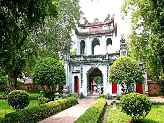 1-Day Hanoi City Full Day Tour