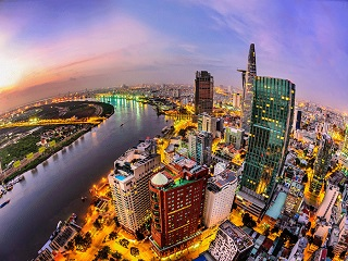 1-Day Ho Chi Minh City Tour from Ho Chi Minh City