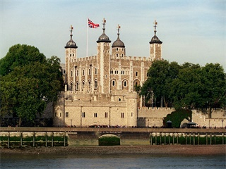 Best of Royal London Tour with VIP early access to the Tower of London