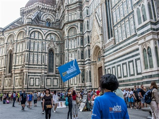 1-Day Best of Florence and Uffizi Gallery Tour
