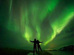 1-Day Iceland Aurora Mystery Tour from Reykjavik