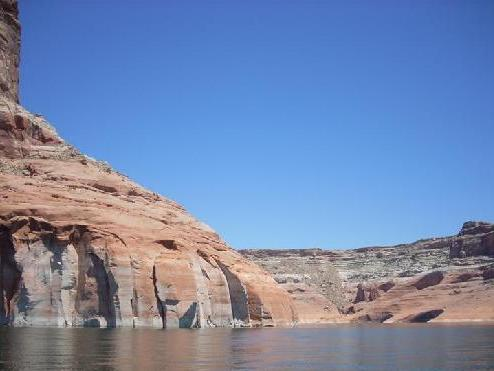 4-Day Antelope Canyon, Zion, Lake Powell Bus Tour from San Francisco