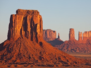 3-day Grand Canyon, Monument Valley, Antelope Canyon and Zion Tour from Las Vegas