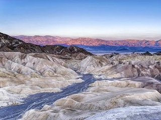 2-Day In-Depth Death Valley Camping Tour from Las Vegas