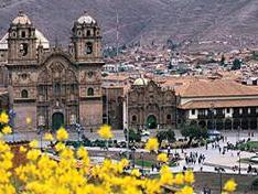 10-Day Affordable Peru Tour from Lima