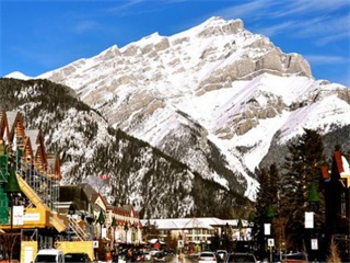 1-Day Banff National Park Tour from Calgary