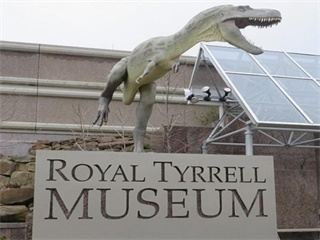 1-Day Drumheller Tour from Calgary