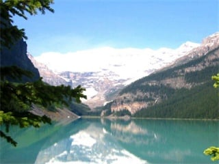 1-Day Lake Louise, Yoho National Park Tour from Calgary...