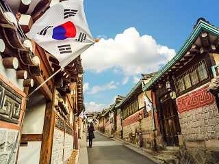 10-Day Korea Seoul, Japan Kanto, Kansai Deluxe Tour