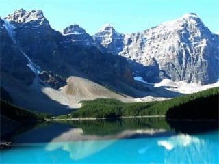 6-Day Canadian Rockies Yoho, Banff, Jasper National Parks Tour from Calgary