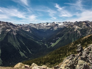 3-Day Rocky Mountain Banff National Park and Columbia Icefield Tour from Calgary with Airport Pickup