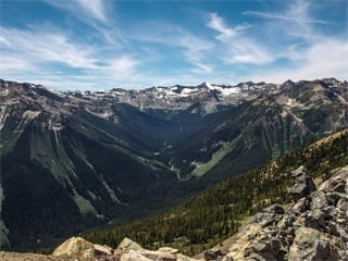 3-Day Canadian Rockies Banff, Yoho National Parks Tour from Ca...