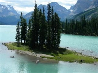 4-Day Canadian Rockies Yoho National Park, Lake Louise and Col...