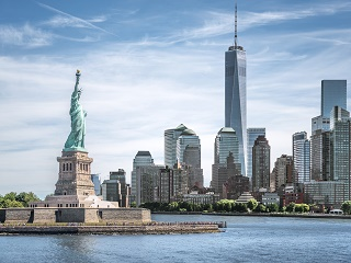 3-Day New York City Weekend Getaways Tour from Toronto