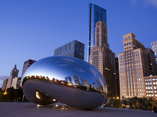 2-Day Windy City Explorer Tour from Chicago