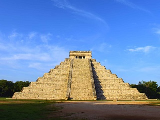 1-Day Chichen Itza, Cenote Maya Day Tour from Cancun