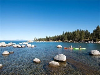 7-Day Yellowstone National Park, Mt Rushmore, Napa Valley and Lake Tahoe Tour from Salt Lake City with Airport Pickup