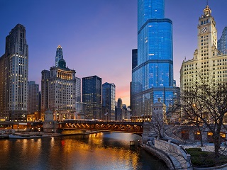 3-Day Chicago City Explorer from Chicago