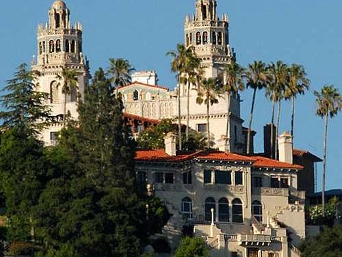 1-Day California Coast Tour to Santa Barbara and Hearst Castle from Los Angeles * Fully Guided *