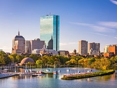 4-Day Boston, Philadelphia, DC and New York City Tour from Boston