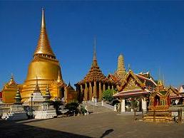 5-Day Bangkok and Pattaya Deluxe Tour from Bangkok