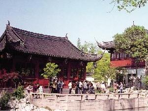 1-Day Shanghai City Tour