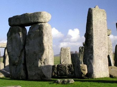 Stonehenge Express Half Day Tour with Extra Time