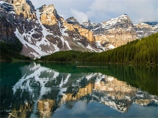 5-Day Vancouver, Canadian Rockies Tour from Vancouver/Seattle, Vancouver out (Summer Tour)