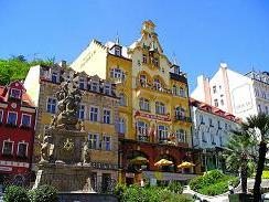1-Day tour Karlovy Vary from Prague